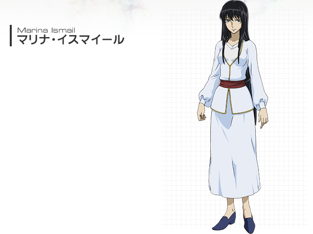 File:Gundam 00 Second Season Marina Ismail.jpg