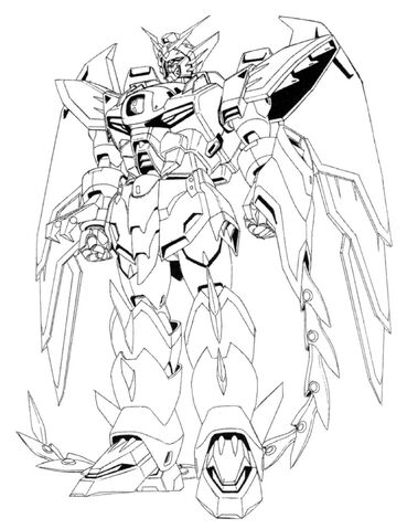 File:OZ-13MS Gundam Epyon Front View Lineart.jpg