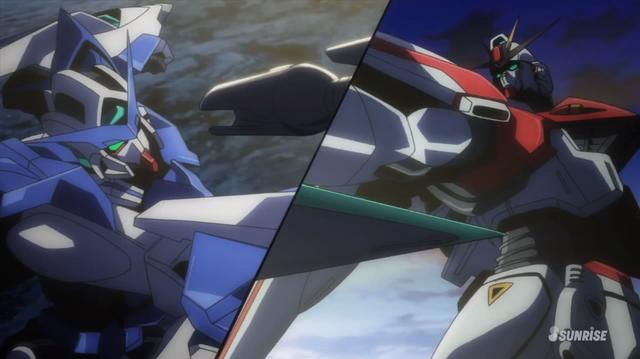 File:Gundam-Exia-Amazing-Gundam-F91-Imagine.png