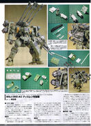 HG Tieren Anti-Aircraft Cannon Type0