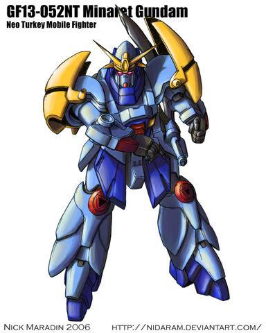 File:Minaret Gundam by Nidaram.jpeg