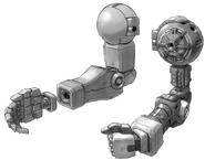 Gyan - Arm Unit
