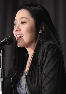 Yuu Asakawa by Gage Skidmore
