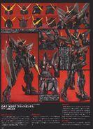 Blitz Gundam MG 3