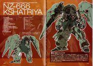 NZ-666 - Kshatriya - SpecTechDetailDesign