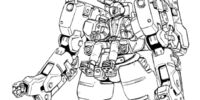 Operating Mobile Suit