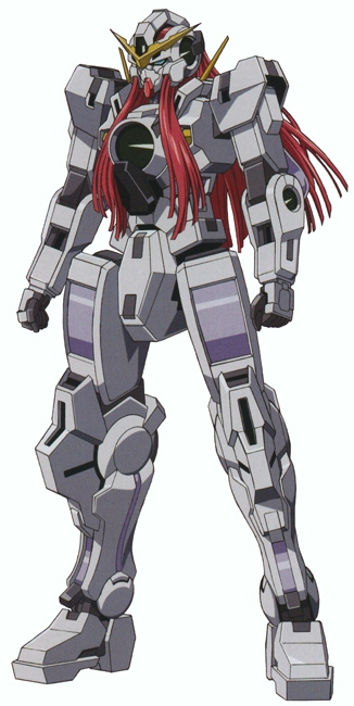 Gn 004 Gundam Nadleeh The Gundam Wiki Fandom Powered