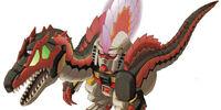 Gundam SP Saurer