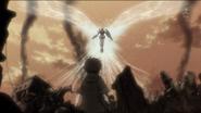 0 Gundams GN Feathers