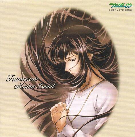 File:Ayumi Tsunematsu Tomorrow Single Cover.jpg