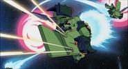 Geara Doga Commander 2