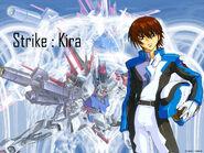 1 Kira Strike