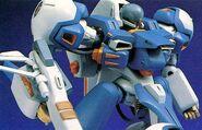 Model Kit - SX-NFR-02 SEV Slave Sword1