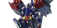 AGE-3L Gundam AGE-3 Laguna