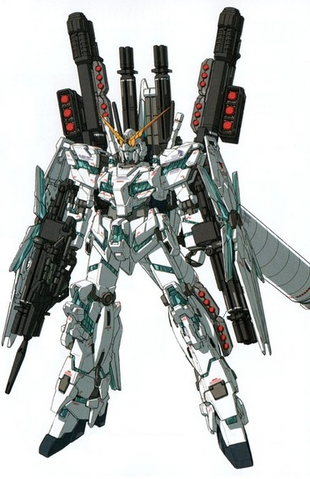 Front (Destroy Mode)