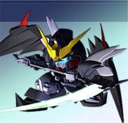 XXXG-01D2 Gundam Deathscythe Hell