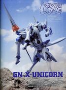 GN X UNICORN