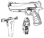 Zgmf-x12a-weapons