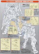 Cherudim Gundam SAGA LOL