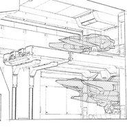 Ptolemaios 2 Hangar 3
