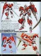 Gundam 00V Senki 00 Gundam Seven Sword GUN Inspection1