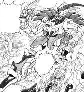 Flying Dragon Legend 04