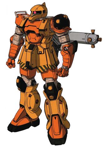 File:Zaku I Thunderbolt Front.png