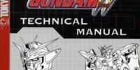 Mobile Suit Gundam Wing: Technical Manual