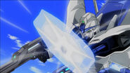 G-Saviour Space Mode beam shield (GBF)