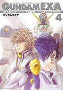 Gundam EXA Vol.4