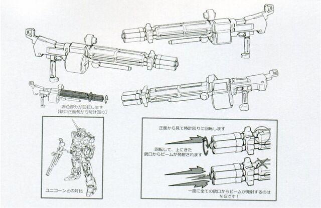 File:RX-0 - Unicorn Gundam - Beam Gatling Gun.jpg