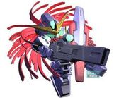 SD GN-004 Gundam Nadleeh