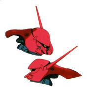 AGX-04(GERBERA-TETRA) head