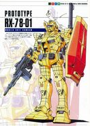 RX-78-01