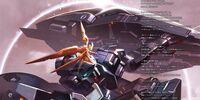 ARZ-124 Gundam Inle Wondwart