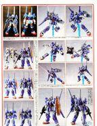 HG - GPB-X78-30 - Forever Gundam2