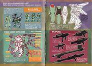 RGM-89S - Stark Jegan - Parts