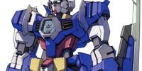 AGE-1R Gundam AGE-1 Razor
