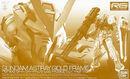 RG Gundam Astray Gold Frame