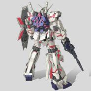 CG Unicorn NDS Rear