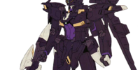 ORX-008 Gundam [Gullinbursti]