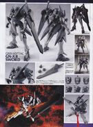 Gundam 00F GN-XII Sword1
