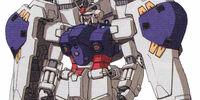 RX-78GP02A Gundam GP02A (Type-MLRS)