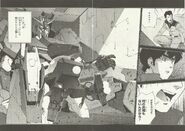 Mobile Suit Gundam UC The Man Who Could Not Ride the Rainbow scan 4