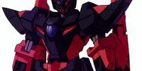 CB-001.5D2 1.5 Gundam Type Dark