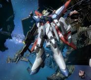3D Dreadnought Gundam 2