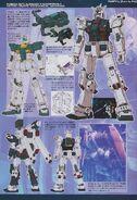 FA-78 Full Armor Gundam Thunderbolt Ver part B