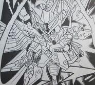 Gundam Boy 12