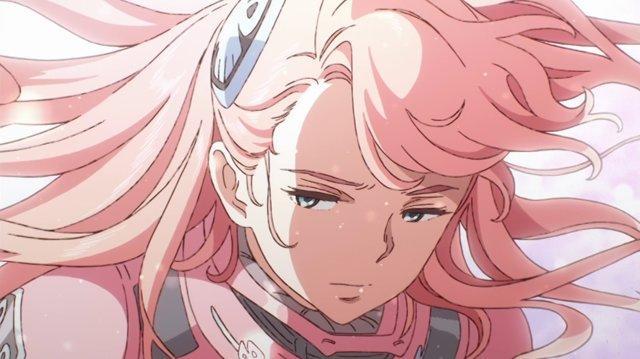 Gundam G no Reconguista OP 1