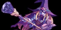 Gun Onyx Witch